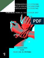 Prof. Dr. Hubert Peters - Über Schutzmaßregeln für die Frauenwelt.pdf