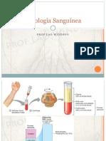 Fisiologia Cardíaca e Sanguínea