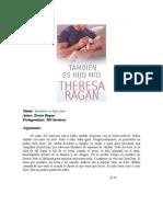 Teresa Ragan – También Es Hijo Mío