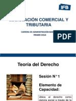 I Ciclo_Legislación Comercial y Tributaria