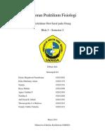 Laporan Praktikum Fisiologi blok 5.docx