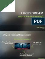 sue lucid dream-dcorrect