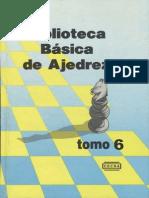 David Hooper - Biblioteca Básica de Ajedrez 6 - Finales