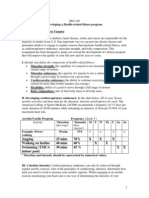 ped105 fitnessprogram sp 14-3