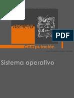 3. Sistema Operativo