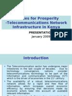 Network Infrastructure Presentation