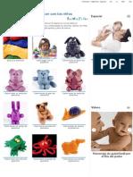 Ideas de Plastilina Para Hacer Con Los Niños