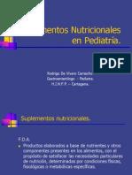 5.Suplementos Nutricionales