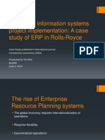 4-Rolls Royce ERP Implementation-Tim