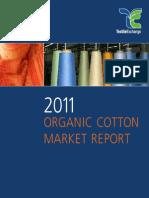 2011 Organic Cotton Market Report