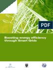 Boosting Energy Efficiency Through Sg