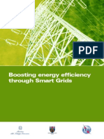 Boosting Energy Efficiency Through Sg