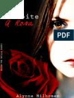 """Livro I - Dama da Noite """" A Rosa"""" - Capítulo 6 (Perdendo o Controle)"""