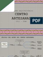 Centro Artesanal Juli Puno