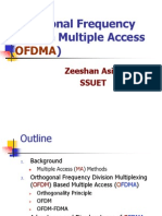 Chapter 5 TDMA FDMA CDMA OFDMA Reading Assignment Solution