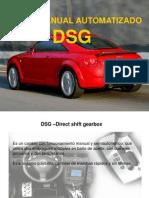 Presentación Cambio DSG