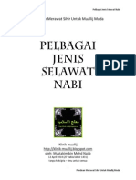 SelawatNabi