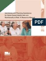 Nrs Resource Manual