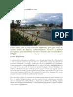 Los Ocho Mejores Baños Termales Del Perú