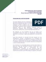 ANEXO 2.1. Fiscalidad Del Arte en España NIAL Art Law