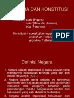 Pkn 4-Negara Dan Konstitusi