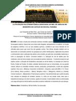 A Utilização Da Etnobotânica Associada Ao Mel de Abelha No Município de Catolé Do Rocha - Paraíba