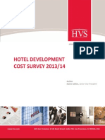 HVS - Hotel Development Cost Survey 20132014