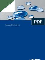 HEMPEL Annual Report 2006