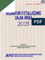 KCA-051 2003