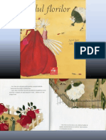 Balul Florilor - cartea