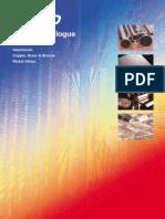 Aalco Catalogue