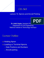 Lecture-10 Final - Airport