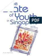 The State of Youth in Singapore