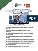 9 - Expertos Primer Empleo - Completo
