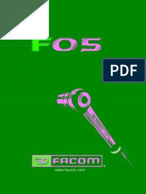 Facom JTX.16 Douille 3//8 Tx N E16