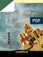 Goodyear Hydraulics Adapters Catalog