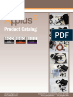 Autologic Product Catalog