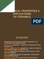 Slide 3 Ceramic Properties