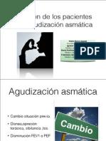 Asma Protocolo
