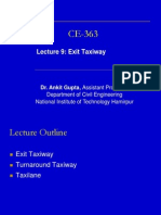 Lecture-9 Final - Airport