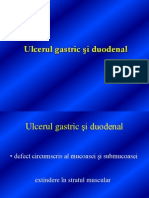 C3+C4 UG duodenal Prof. Dr. Stoica 2012