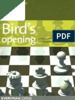 Bird's Opening