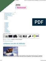 Adelgazar Con Sales de Schüssler - HO - Homeopatia Online