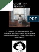 Autoestimafeminina