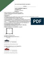 EVALUACION DIAGNOSTICA DE FISICA.docx