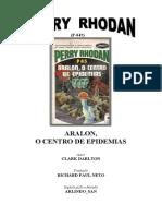 P-045 - Aralon o Centro de Epidemias - Clark Darlton.pdf