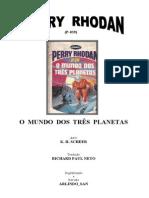 P-039 - O Mundo dos Tres Planetas - K. H. Scheer.pdf