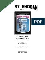P-044 - O Homem e o Monstro - K. H. Scheer.pdf