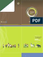 Guia [Popular Didactica] Para La Transformacion de Conflictos Socioambientales [PNUMA,2010,23pp]