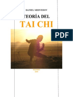 Teoria Del Tai Chi